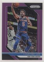 Courtney Lee #/75