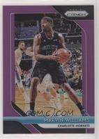 Marvin Williams /75