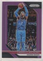 Carmelo Anthony /75