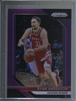Ryan Anderson [Noted] #/75