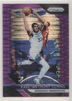 Karl-Anthony Towns #/35