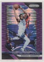 Karl-Anthony Towns /35