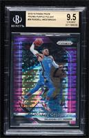 Russell Westbrook [BGS 9.5 GEM MINT] #/35
