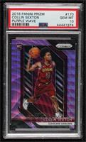 Collin Sexton [PSA 10 GEM MT]