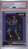 Jerome Robinson [PSA 10 GEM MT]
