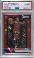 Wendell Carter Jr. [PSA 10 GEM MT]