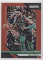 Jaylen Brown #/299