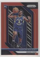 Aaron Holiday /299