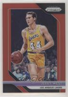 Jerry West #/299