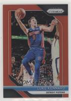 Luke Kennard #/299