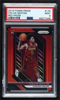 Collin Sexton [PSA 9 MINT] #/299