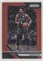 Spencer Dinwiddie #/299