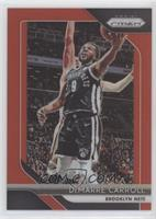 DeMarre Carroll #/299
