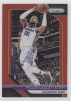 Willie Cauley-Stein #/299