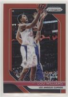 Lou Williams #/299