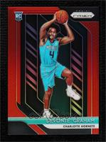 Devonte' Graham [Mint] #/299