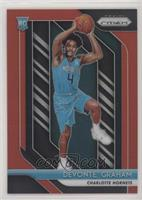 Devonte' Graham /299