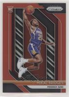 Mikal Bridges /299