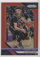 Lonzo Ball #/299