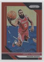 521dc962d23c James Harden Serial Numbered All Basketball Cards matching  James Harden