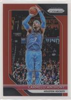 Carmelo Anthony #/299