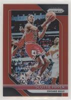 Scottie Pippen #/299