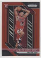 Chandler Hutchison /299