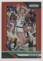 Larry Bird #/299