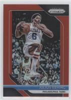 Julius Erving #/299