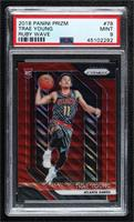 Trae Young [PSA9MINT]
