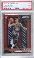 Trae Young [PSA7NM]