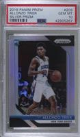 Allonzo Trier [PSA 10 GEM MT]
