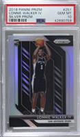 Lonnie Walker IV [PSA 10 GEM MT]