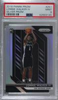 Lonnie Walker IV [PSA 9 MINT]