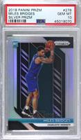 Miles Bridges [PSA 10 GEM MT]