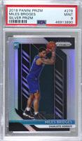 Miles Bridges [PSA 9 MINT]