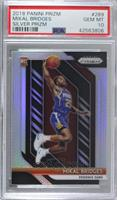 Mikal Bridges [PSA 10 GEM MT]