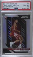 De'Anthony Melton [PSA 10 GEM MT]