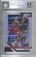 Scottie Pippen [BGS 8.5 NM‑MT+]