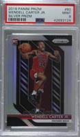 Wendell Carter Jr. [PSA 9 MINT]