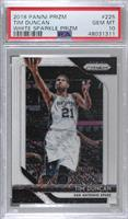 Tim Duncan [PSA 10 GEM MT]