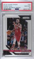 Chris Paul [PSA 10 GEM MT]