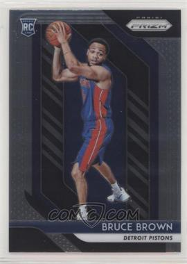 2018-19 Panini Prizm - [Base] #132 - Bruce Brown