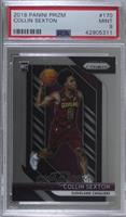 Collin Sexton [PSA 9 MINT]