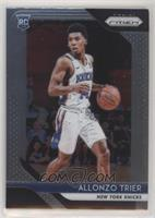 Allonzo Trier [EX to NM]