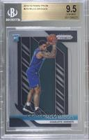 Miles Bridges [BGS 9.5 GEM MINT]