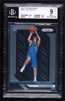 Luka Doncic [BGS 9 MINT]