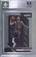 Trae Young [BGS8.5NM‑MT+]