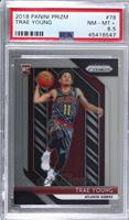 Trae Young [PSA8.5NM‑MT+]