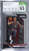 Trae Young [CSG8.5NM/Mint+]